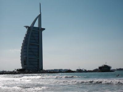 Dubai: Das musst du unbedingt sehen
