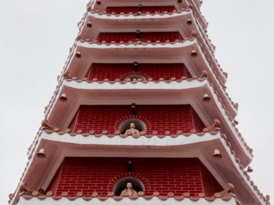 Hongkong: Wenn Gegensätze sich anziehen