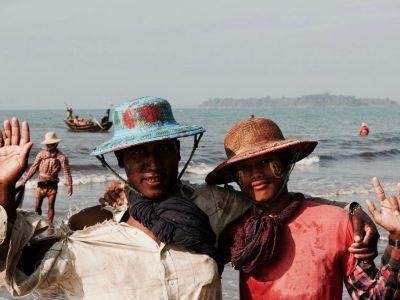 Asienreise: 10 Gründe, dich zu verlieben
