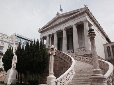 ATHENS EINWOHNER: AUTHENTISCHER EINBLICK IN DEN ALLTAG