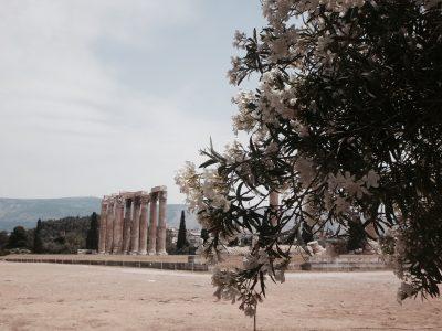 AKROPOLIS VON ATHEN: BESUCH DER GRIECHISCHEN TEMPEL