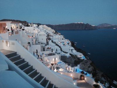Ferien in Santorini: Wie traumhaft ist die Trauminsel?