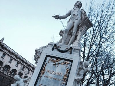 Wien Tipps: Sehenswürdigkeiten der Hauptstadt