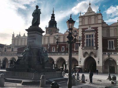 Krakau: Eine Stadt voller Geschichte erleben