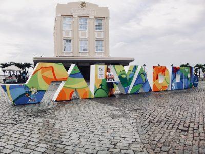 SALVADOR DA BAHIA: PELOURINHO, DIE HISTORISCHE ALTSTADT BESUCHEN