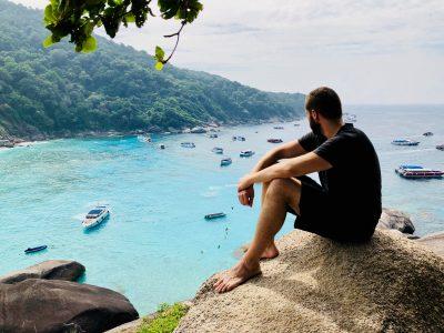 Similan Islands: Wenn der Traum zum Alptraum wird