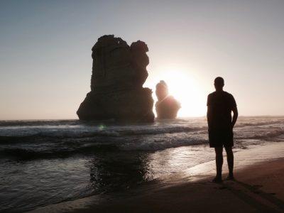 Selbstfindung durch Reisen: Der schönste Weg zum Glück