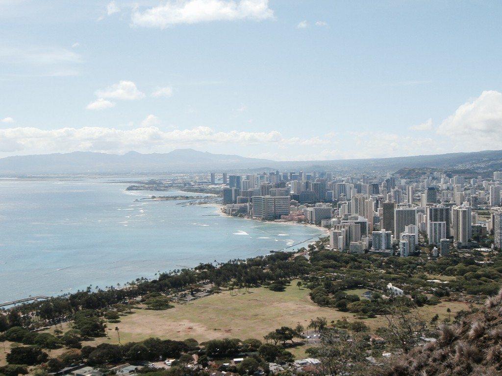 ferien in hawaii