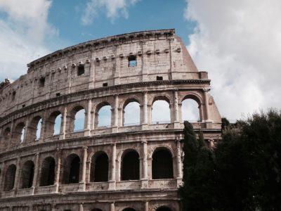 Roms Sehenswürdigkeiten: Das hätte Caesar gerne gesehen