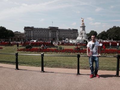 LONDON AN EINEM TAG: DIE PERFEKTE ROUTE ZU FUSS
