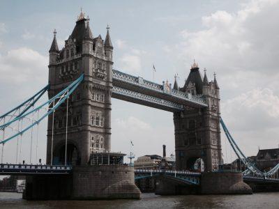 I LOVE LONDON: WARUM ALLE DIE STADT LIEBEN