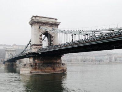 Budapest: Viel mehr als bloss Thermalbäder
