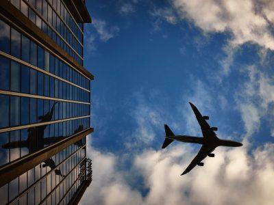 Fliegen trotz Flugangst: Warum es sich lohnt