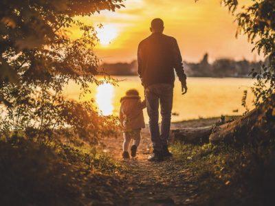 Kind auf Reisen: Was du vom inneren Kind lernen kannst