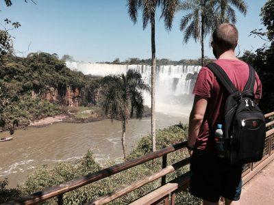 Reisen mit Rucksack: 7 Gründe, auf den Koffer zu verzichten