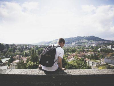 Packen für Städtereisen: Rucksack richtig packen
