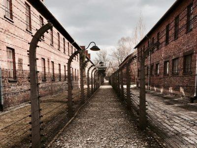 Auschwitz-Birkenau besuchen: So ist es vor Ort