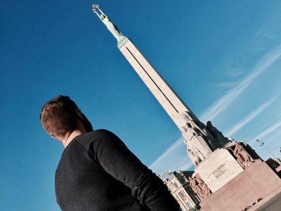 Städtetrip in Riga: Ein Wochenende in Lettland