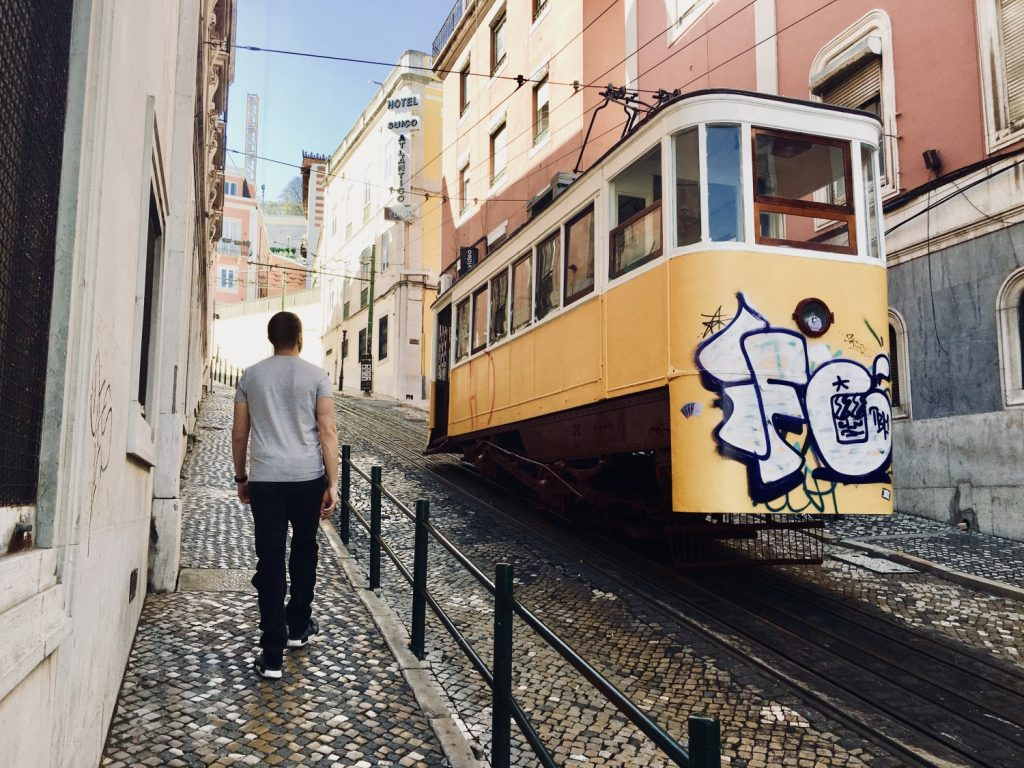 Lissabon Sehenswürdigkeiten