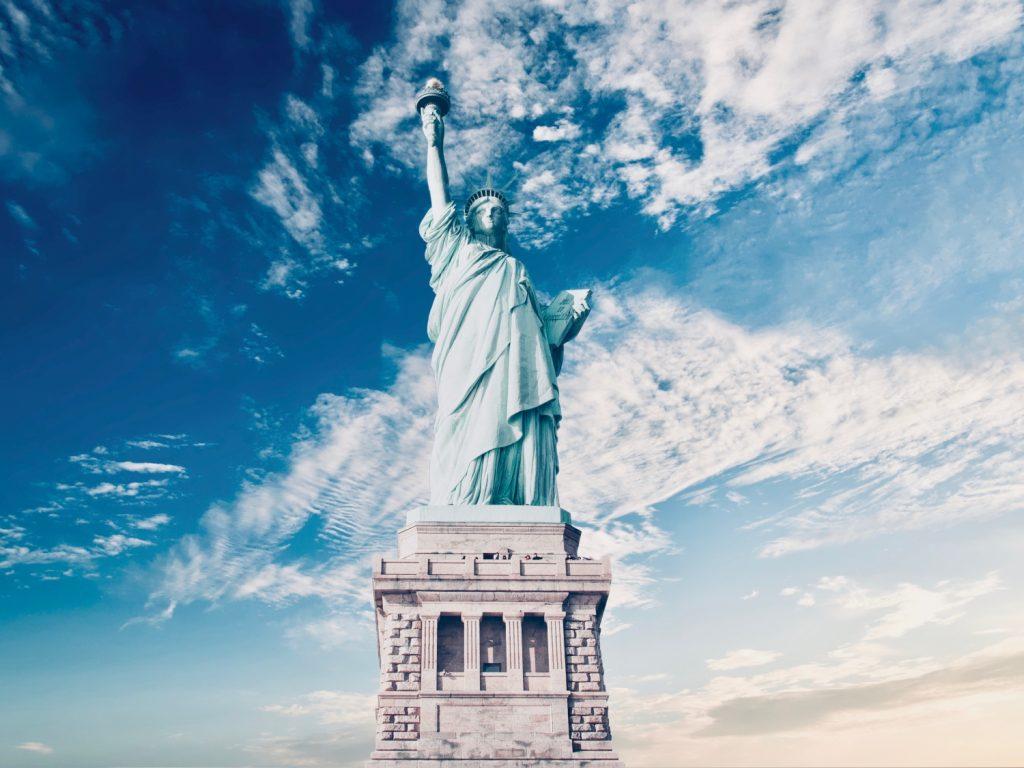 Sehenswürdigkeiten New York