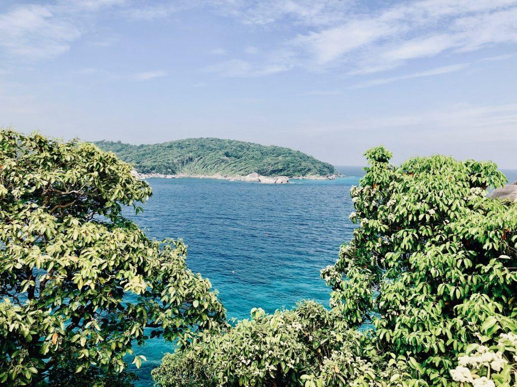 Phuket Strände Inselhüpfen Nachtleben