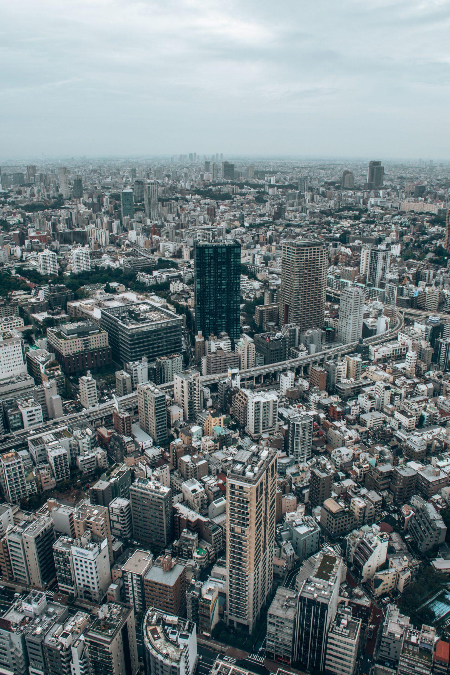 tokio tipps sehenswürdigkeiten