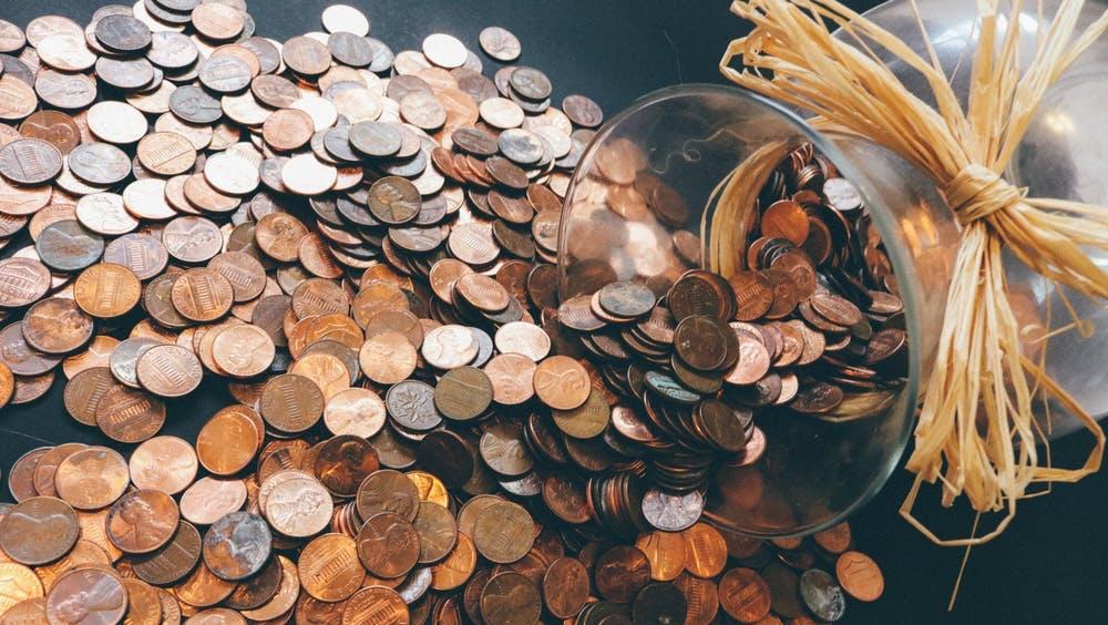 geld sparen weltreise tipps